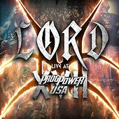 Live at Progpower USA XVII by Lord