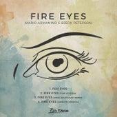Fire Eyes by Mario Armanino