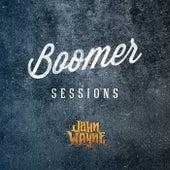 Boomer Sessions by John Wayne