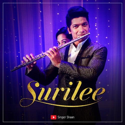 Surilee - Single by Shaan
