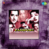 Passport (Original Motion Picture Soundtrack) by Various Artists