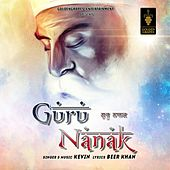 Guru Nanak by Kevin
