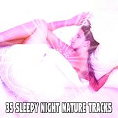 35 Sleepy Night Nature Tracks by Ocean Waves For Sleep (1)
