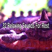 32 Relaxing Sounds For Rest by Rockabye Lullaby