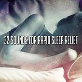 32 Sounds For Rapid Sleep Relief by Ocean Waves For Sleep (1)