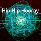 Hip Hip Hooray by Happy Birthday