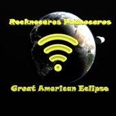 Rocknoceros Podnoceros 3: Great American Eclipse by Rocknoceros