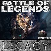 Battle of Legends by Legacy