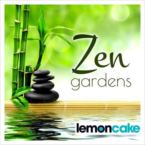 Zen Gardens by Michael English
