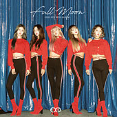 Full Moon by EXID