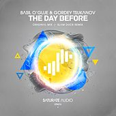 The Day Before by Basil O'Glue