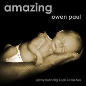 Amazing by Owen Paul