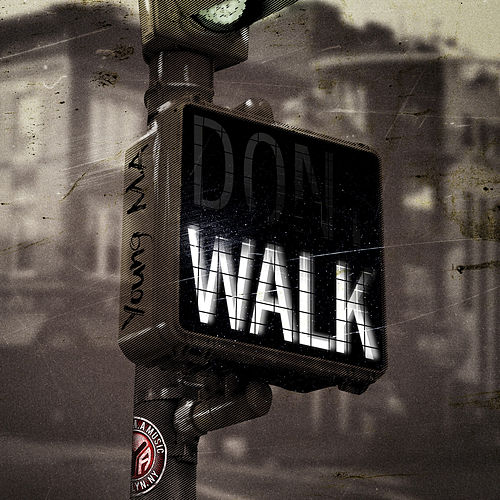 Walk by Young M.A