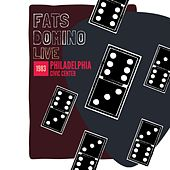 Fats Domino: Live at the Philadelphia Civic Center 1983 by Fats Domino