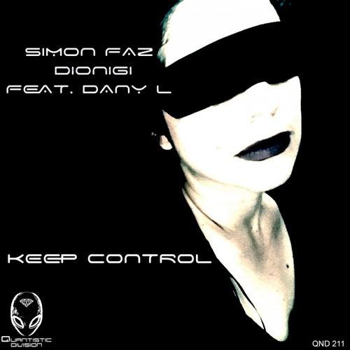 Keep Control (feat. Dany L) di Dionigi