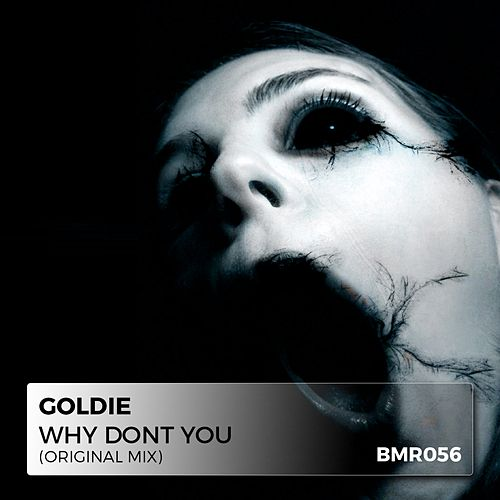 Why Don't You by Goldie