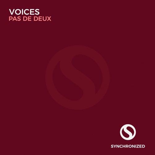 Pas De Deux by Voices