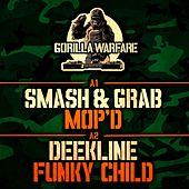 MOP'D / Funky Child - Single by Various Artists