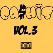 Ca$His, Vol. 3 by Ca$his