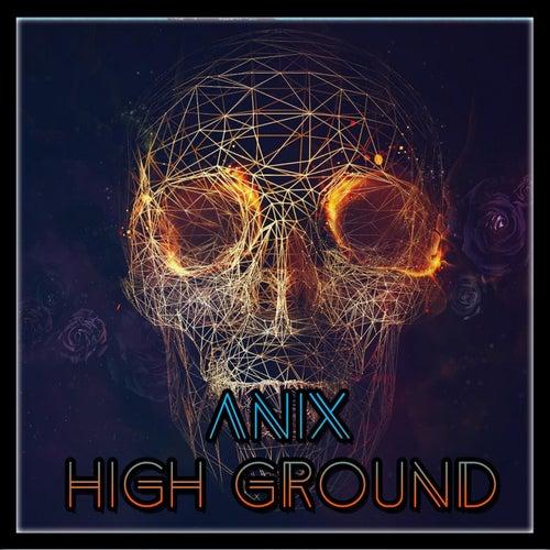 High Ground de The Anix