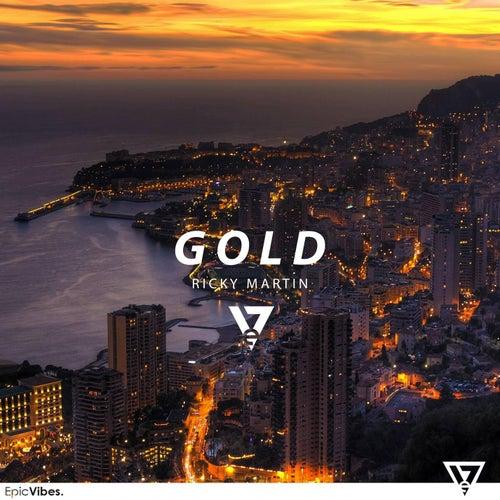 Gold by Ricky Martin