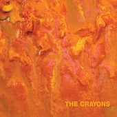 Orange by The Crayons
