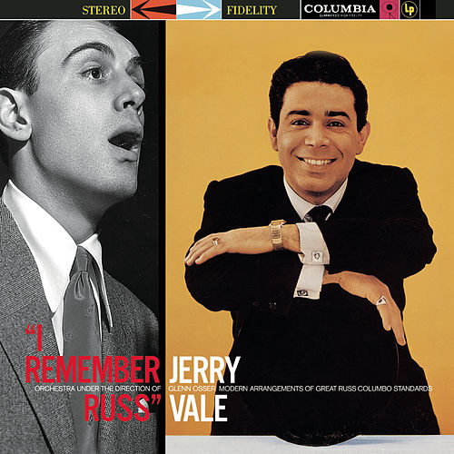 Play & Download I Remember Russ by Jerry Vale | Napster
