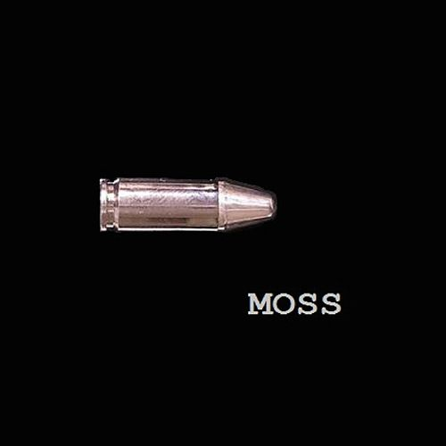 Bullet by Moss