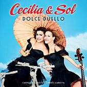 Dolce Duello by Andrés Gabetta