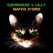 Baffo d'Oro by DJoNemesis