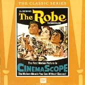 Play & Download The Robe by Alfred Newman | Napster