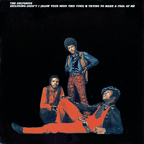 Play & Download The Delfonics by The Delfonics | Napster