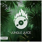 Jungle Juice by rad.