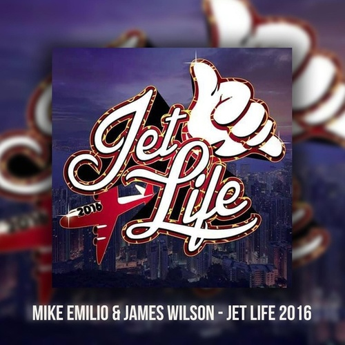 Jet Life 2016 by James Wilson