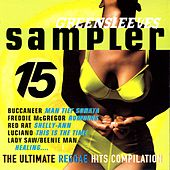 Greensleeves Sampler 15 by Various Artists