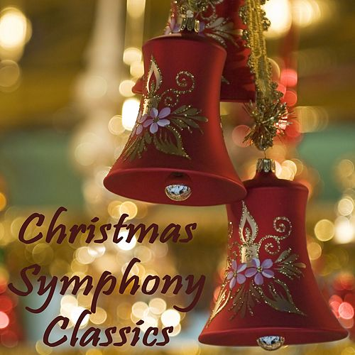 Christmas Symphony Classics de The O'Neill Brothers Group