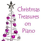 Christmas Treasures on Piano by The O'Neill Brothers Group