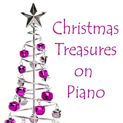 Christmas Treasures on Piano de The O'Neill Brothers Group