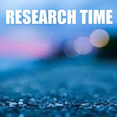 Research Time by Various Artists