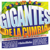 Los Gigantes De La Cumbia by Various Artists