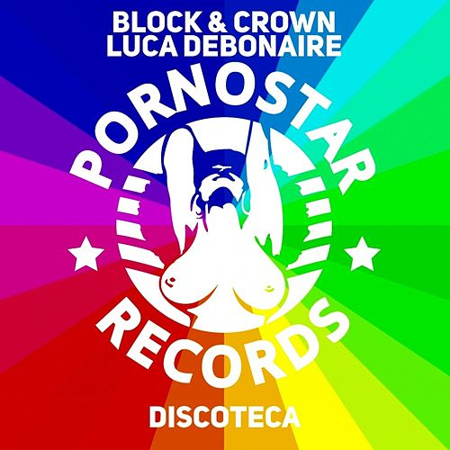 Discoteka by Block