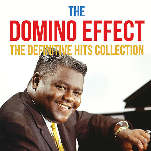 The Domino Effect - The Definitive Hits Collection von Fats Domino