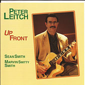 Up Front by Peter Leitch