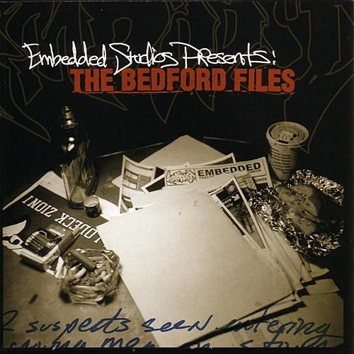 Play & Download The Bedford Files by Various Artists | Napster