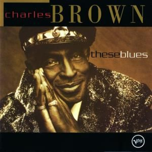 Play & Download These Blues by Charles Brown | Napster