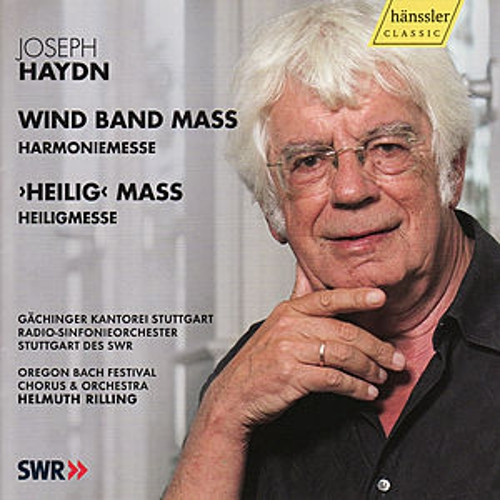 Play & Download Haydn: Harmoniemesse, Heiligmesse by Various Artists | Napster
