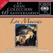 Play & Download La Gran Coleccion Del 60 Aniversario CBS - Los Muecas by Los Muecas | Napster