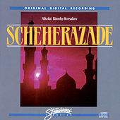 Scheherazade, Symphonic Suite, Op.35 by Various Artists