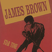 Star Time by James Brown