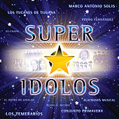Play & Download Super Estrellas Idolos by Various Artists | Napster